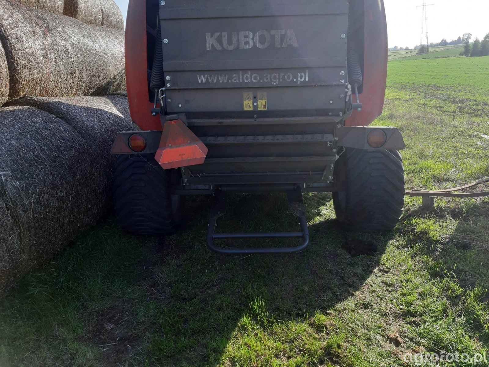 Kubota BV5160