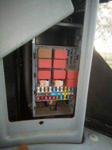 Problem Ursus C380