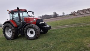 Case Maxxum MX 135