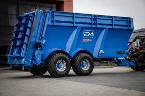 EM BUFFALO RX2000 HD (20,1 ton)