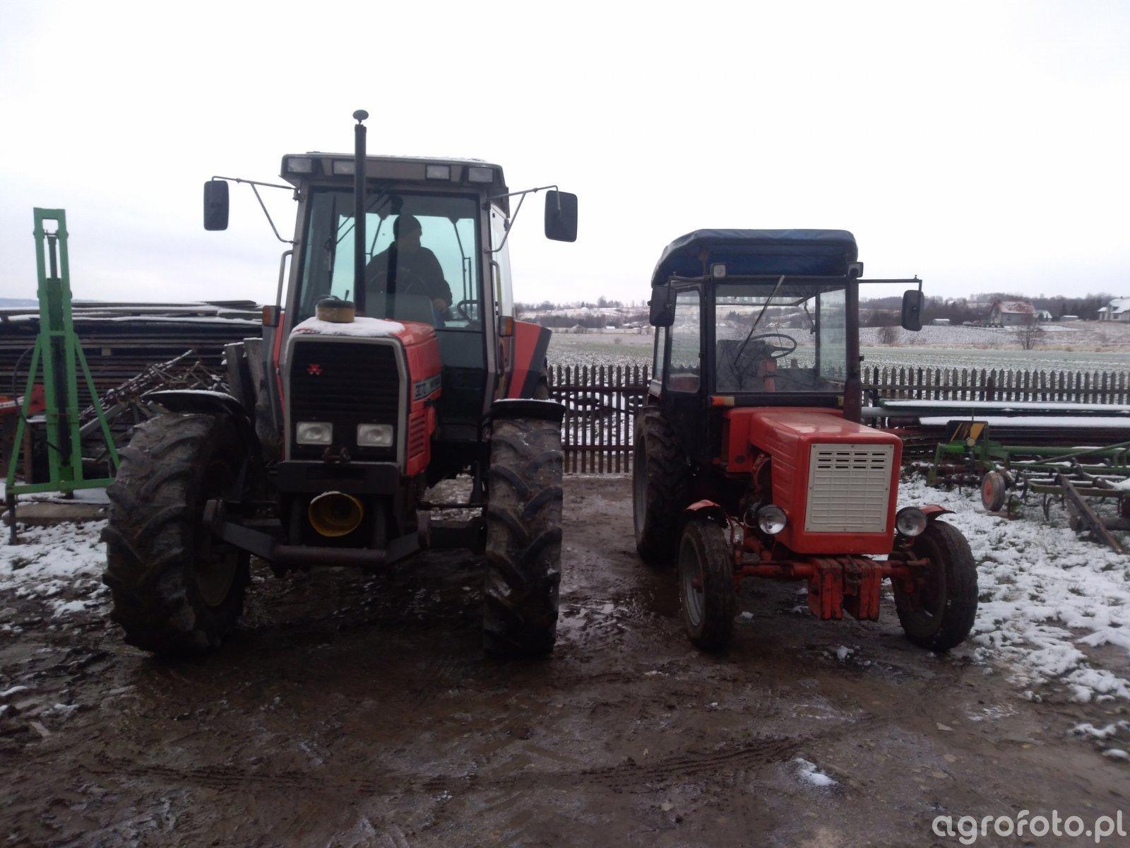 Mf 3070 i t25