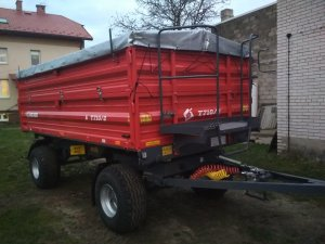 Metal-Fach T710/2 8t