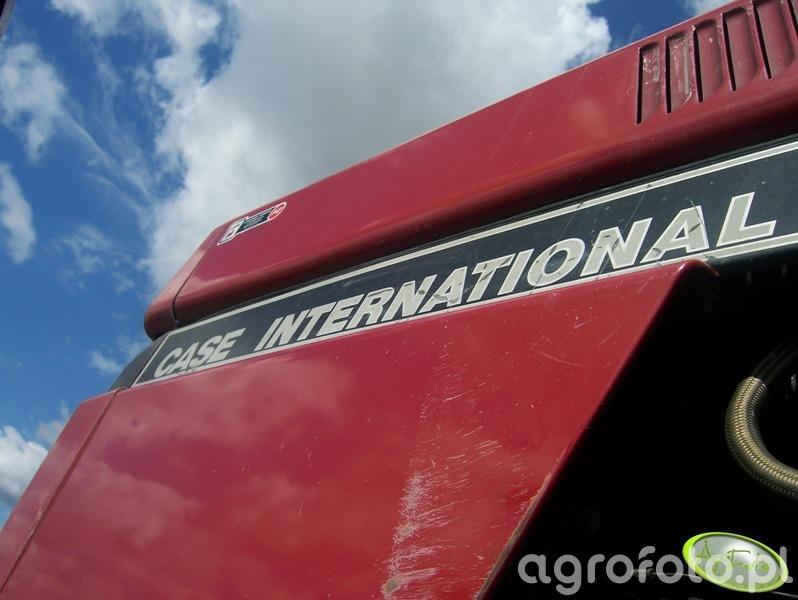 Case International 956xl
