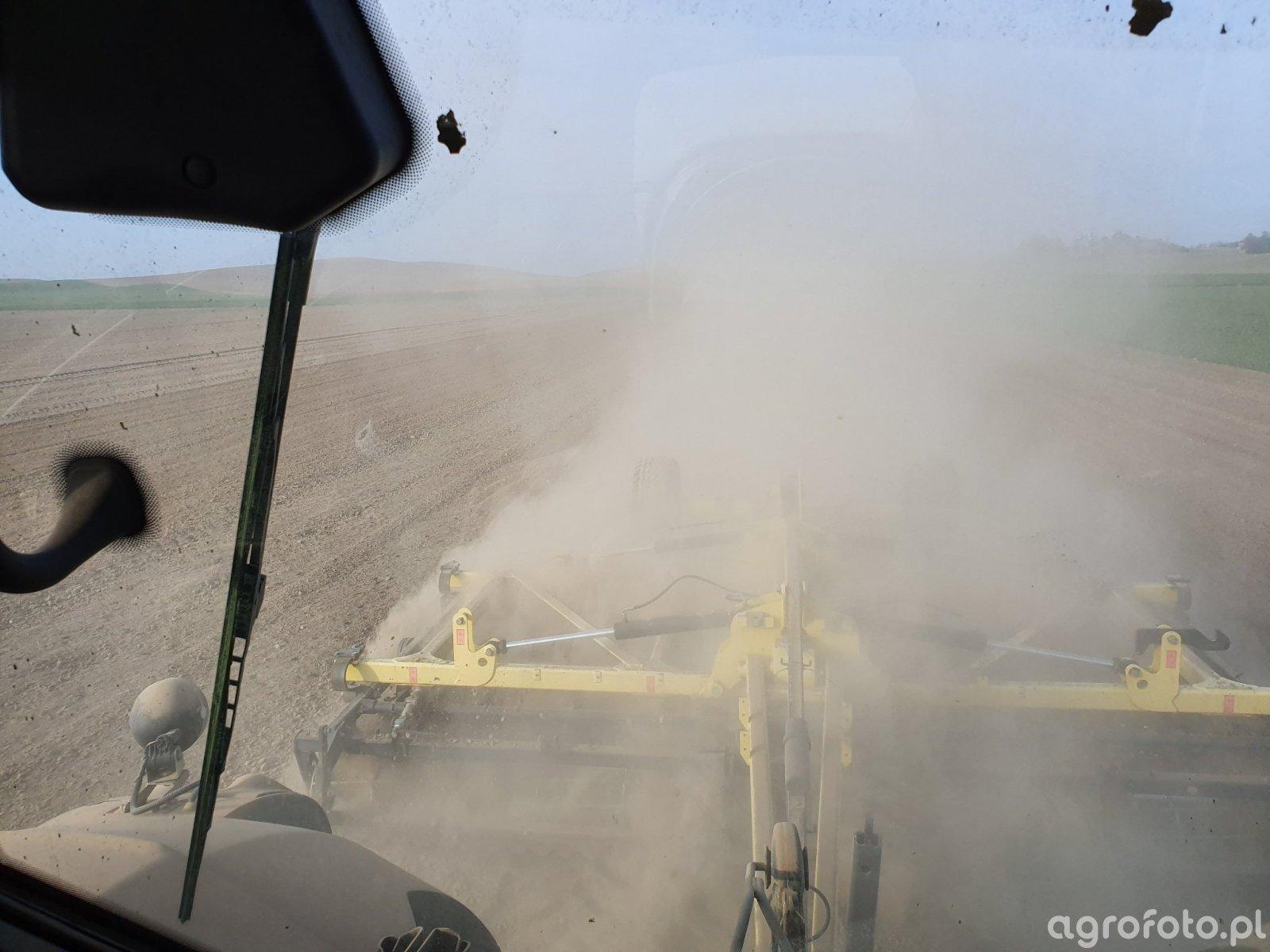 Uprawa pod kukurydze