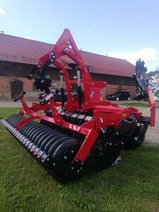 Agregat talerzowy Agro Factory Thor 3