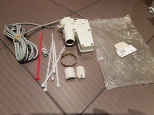 automat ścieżek elektrozawór kverneland Accord AC492052