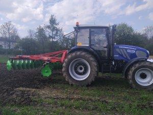 Farmtrac 9120 DT