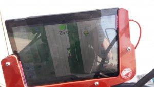 Hydrasystem tablet i mocowanie