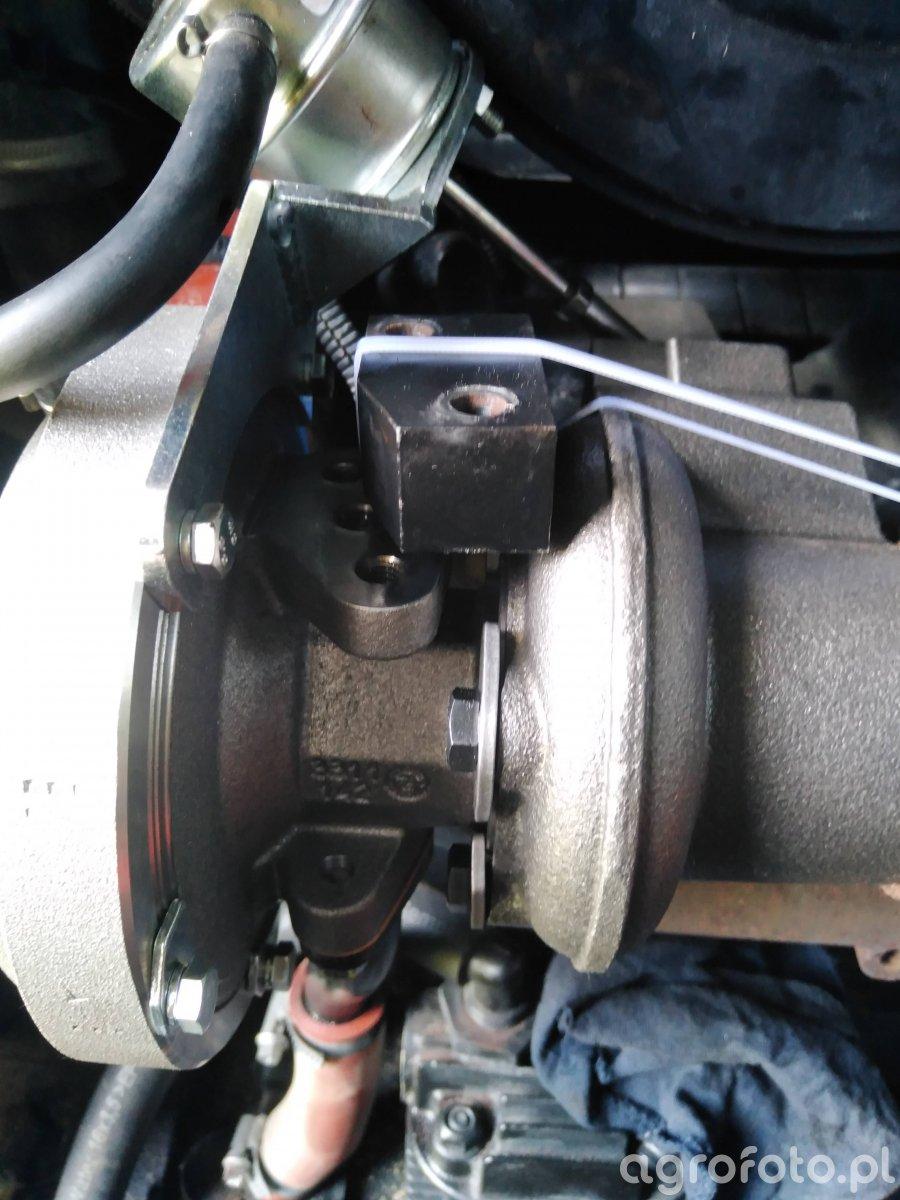 Turbo zetor 11441