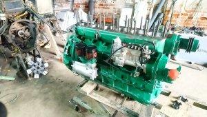 Silnik 1614