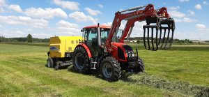 Zetor Proxima Plus 90 New Holland br 6090