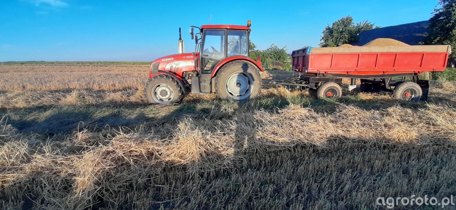 Farmer F-8244 C2 Autosan