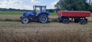 Farmtrac 675 DT Autosan