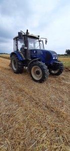 Farmtrac 675 DT Staltech U170