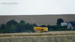 New Holland T5.80