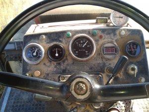 Ursus c 385 zegary