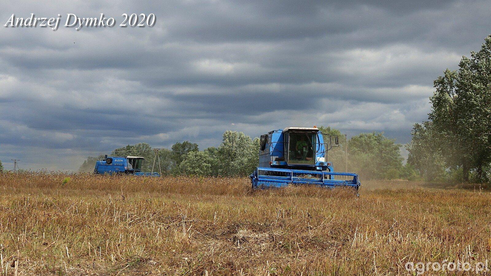 Bizon BS Z110 x2