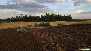 New Holland T7.210 & T6.175