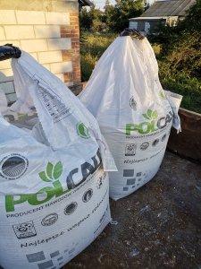Wapno granulowane Polcalc