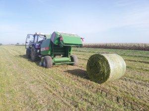 Farmtrac 675DT i Sipma