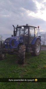 Farmtrac 685dt
