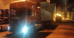 Scania R420 + Wielton