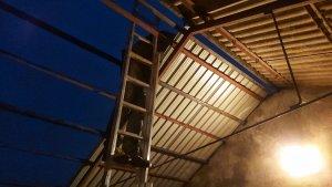 Zmiana dachu