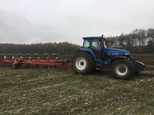 New Holland 8970A, Kuhn Vari Timer180