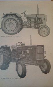 Zdjęcie z podręcznika traktorzysty