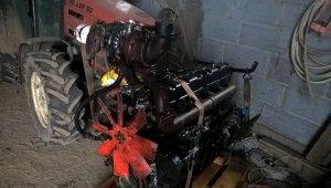 Silnik & Roler 50
