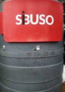 Sibuso 1500l