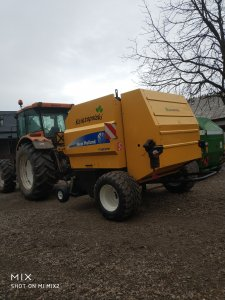 New Holland BR6090 CC