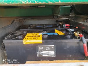 Akumulatory w Volvo FL 7