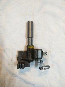 Zawór regulacji ciśnienia - Ursus 4514