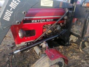 Zetor 4911 tur wol-met