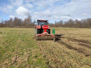 Agromasz Grass 300