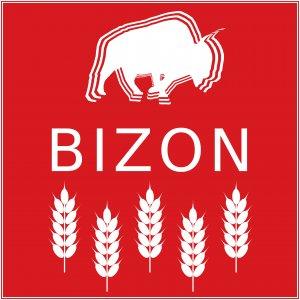 Nowe Logo Kombajnu BIZON