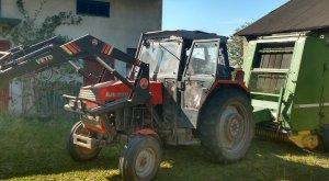 Ursus 4512 MF 3060