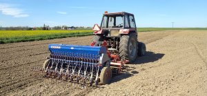 Case DB 1290 & Agro-system AUS1 & Fiona D78