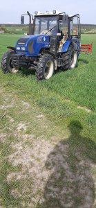 Farmtrac 675 DT Biardzki 600l