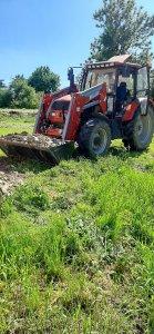 Farmer F-8244 C2 Intertech 1600