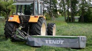 Fendt slicer 2870 ISL