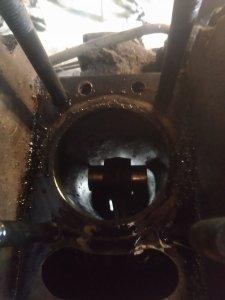 Silnik Ursus c-4011