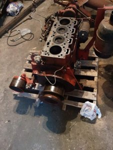 silnik 4p