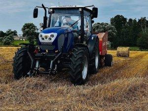 Farmtrac 680 DTN / Mascar 2120