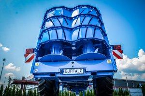 EUROMILK BUFFALO RX 1650 HD