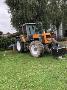 Renault 155.54