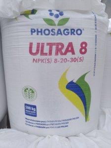 ULTRA 8