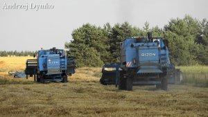 Bizon BS Z110x2