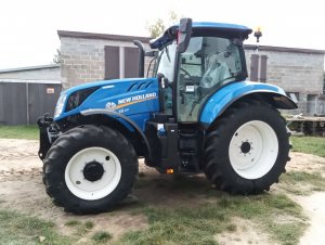 New Holland T6.160 DC